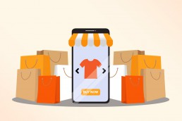 retail app made by engage